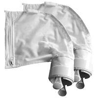 2 Pack Polaris Zippered 280, 480 All Purpose Bag Replace Zodiac Part K13