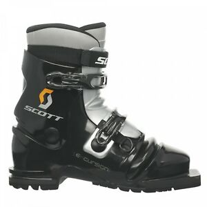 New Scott Excursion Telemark Backcountry Ski Boots Size 23