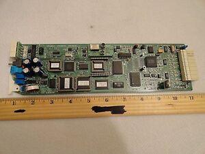LEITCH-VTG-6801-1-Serial-Digital-Test-Signal-Generator-DA-Card-6800-7000-series