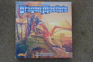 Dragon Masters Games Workshop Plus Extra's