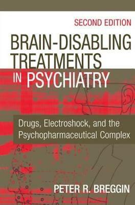 drugs psychiatry psychosurgery medicine books misconduct accountability