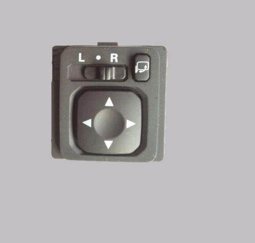 Side Rearview Mirror Switch Knob Mitsubishi Pajero Montero V73 V75 V77 V93 V97