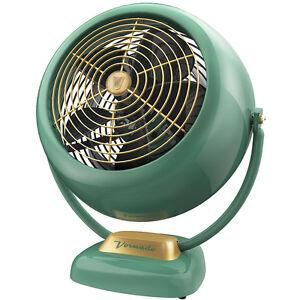 Vornado-VFANSRGRN-VFAN-Sr-Vintage-Green-Whole-Room-Air-Circulator