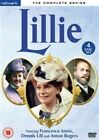 Lillie The Complete Series 5027626266745 With Francesca Annis DVD Region 2