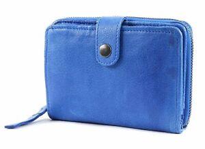 Very Blue Yahi Fredsbruder Bourse Grange Wallet qUwI6IZ
