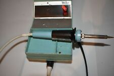 Weller Tc202 Soldering Station With Tc201 Iron Dl48