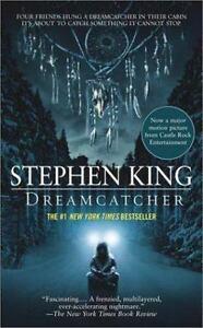 Dreamcatcher 9780743467520
