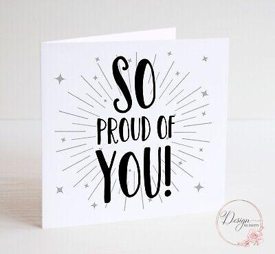 Driving Test Card Celebration Card Exam Card Graduation Card Congrats Card Well Done Card Pretty Congratulation Card New Job Card