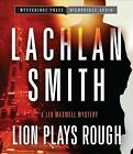 Lion Plays Rough by Lachlan Smith (CD-Audio, 2014)