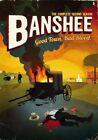 Banshee Comp Second Season - 4 Disc Set 2014 DVD