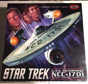 Polar-Lights-Star-Trek-USS-Enterprise-NCC-1701-1-350-880-04-FS-NEW-Model-Kit
