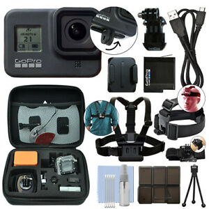 GoPro-HERO8-Black-12-MP-Waterproof-4K-Camera-Camcorder-Ultimate-Action-Bundle