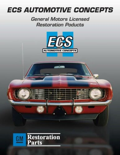 """GM NOS Quality 1969 1970 Brake Booster Tag Code /""""CN/"""" Chevelle"""