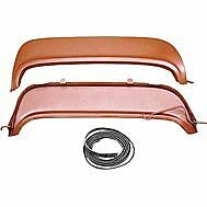 FENDER-SKIRT-FORD-1955-1956-FORD-CAR-STEEL-REPLACEMENT