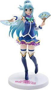 Sega-Konosuba-God-039-s-Blessing-en-Este-Maravilloso-Mundo-Aqua-Figura-Japon-Prima