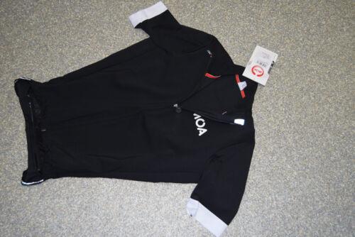 Moa Fredonia Jersey schwarz in XL XXXL XXL