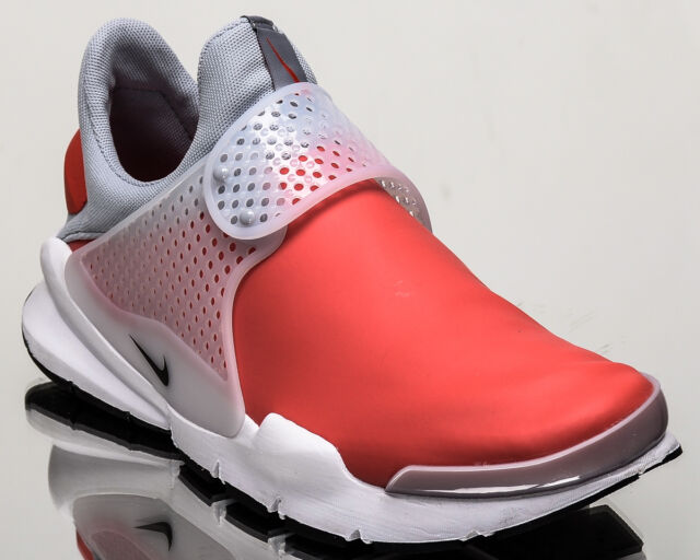 4722ff92 Nike Sock Dart SE men lifestyle casual sneakers NEW max orange 911404-800