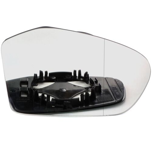 05-08 Wide Angle wing door mirror glass Right side for Mercedes B Class W245
