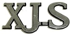 New Listing86 87 88 89 90 91 Jaguar Xjsrear Trunk Nameplate Emblem