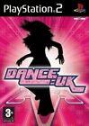 Dance UK Sony PlayStation 2 PAL Version Ps2