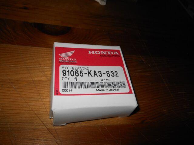 Honda OEM Part 96140-63010-10
