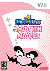 WarioWare: Smooth Moves (Nintendo Wii, 2007)