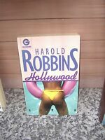 Hollywood, ein Roman von Harold Robbins