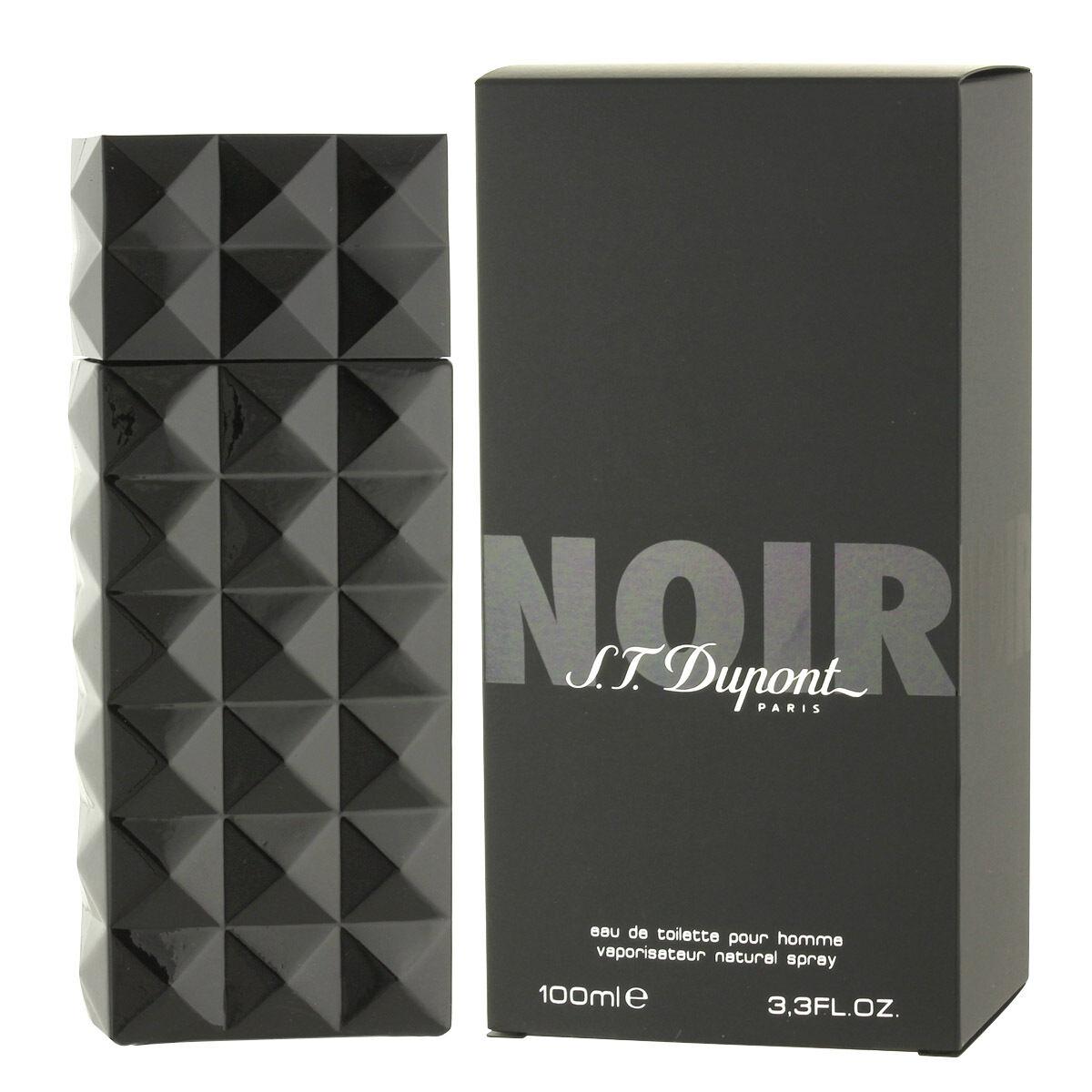 S.T. Dupont Noir Eau De Toilette EDT 100 ml (man)