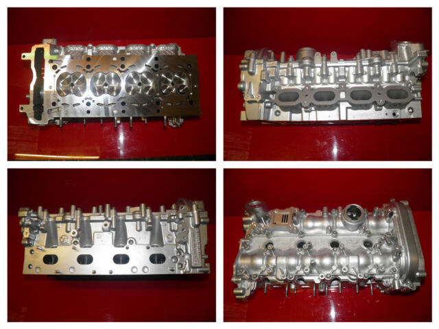 Mercedes A/B/C/ Classe E 1.6 16V Entièrement Re-Con Culasse 274-910 R2740160400
