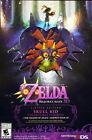 The Legend of Zelda: Majora's Mask 3D -- Special Edition (Nintendo 3DS, 2015) - European Version