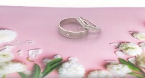 19-Carat-Diamond-White-Gold-Wedding-Rings-18K-amp-14K-MTO-sep
