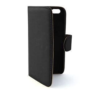 Veritable-Cuir-Clapet-Portefeuille-Slim-Carte-Support-Etui-pour-Neuf-Iphone-7