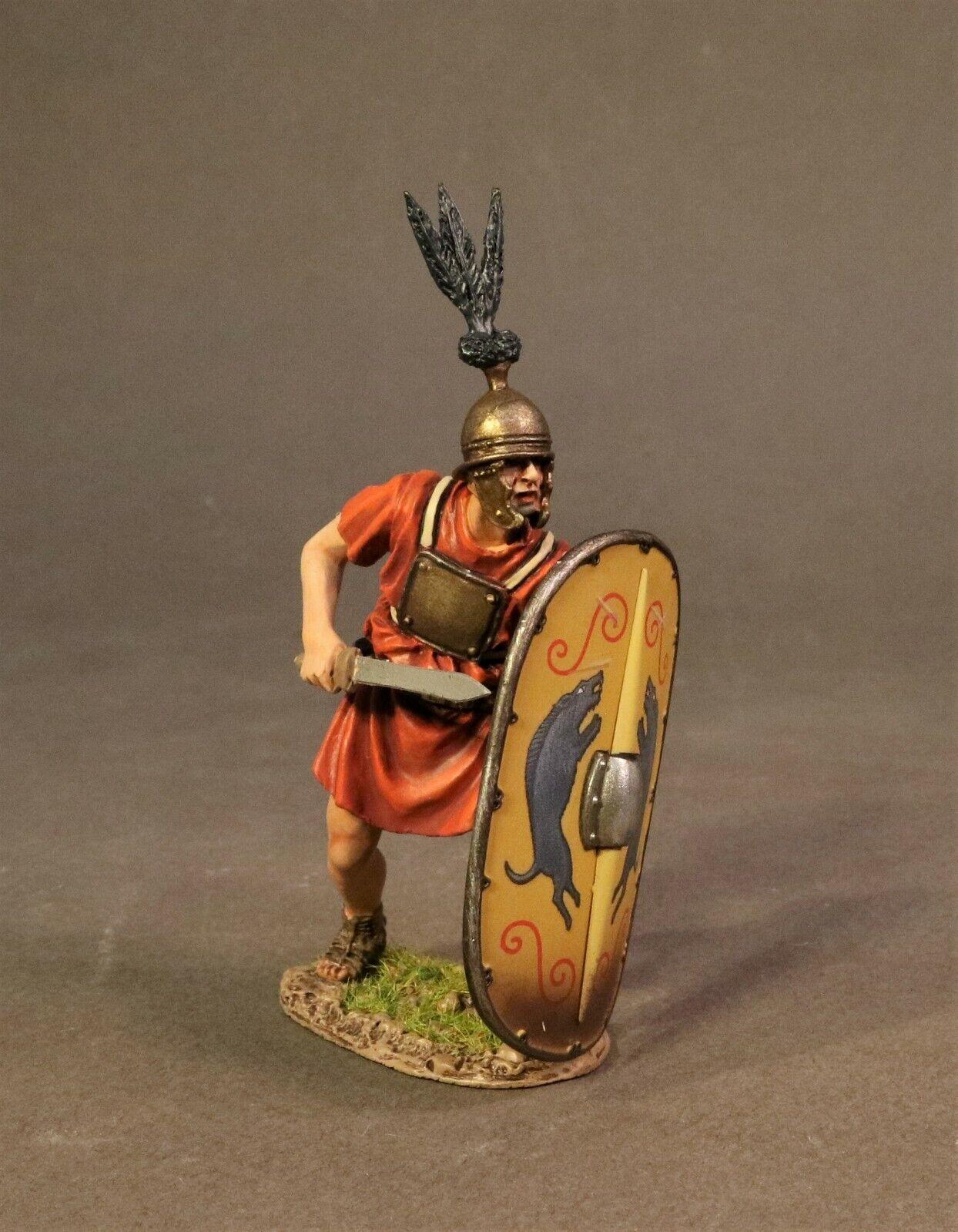 John Jenkins Roman Empire Age Of Arthur HMRR-07 Hastatus greeneidigen Schwert MIB