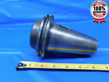 Cat50 Morse Taper 1 Tool Holder 1 12 Projection Mt1