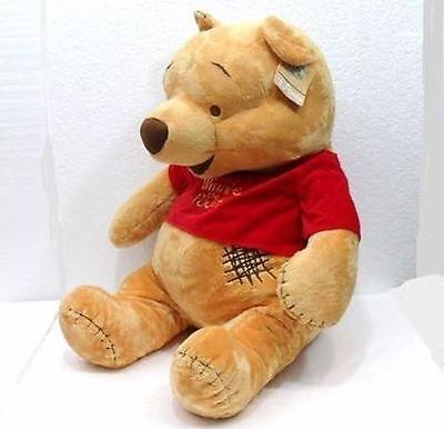 Winnie the Pooh amigurumi portachiavi, fatto a mano all'uncinetto ...   386x400