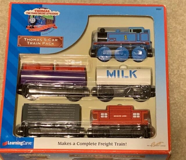 Bachmann Thomas and Friends Troublesome #4 Truck HO Scale