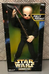 Barquin-D-039-An-Cantina-Band-Star-Wars-12-034-Action-Figure-A-New-Hope-ANH