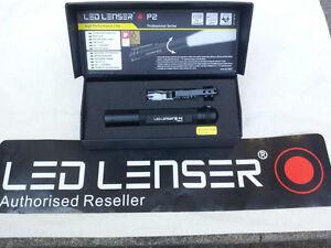 LED-LENSER-P2-AUSTRALIAN-WARRANTY-amp-AUTHORISED-RESELLER