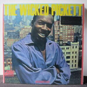 WILSON-PICKETT-039-Wicked-Pickett-039-MOV-Audiophile-180g-Vinyl-LP-NEW-SEALED