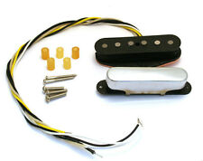 "Genuine Fender Custom Shop ""Twisted Tele"" Telecaster Pickup Set 099-2215-000"