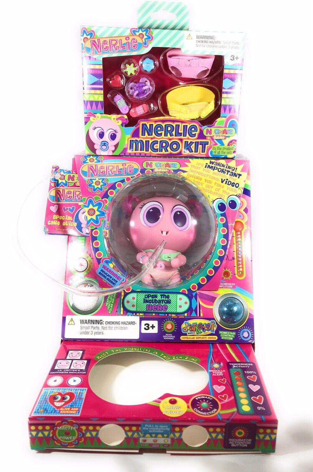 Distrollerbundle  Bambino Fidgets + Micro Kit  acquista la qualità autentica al 100%