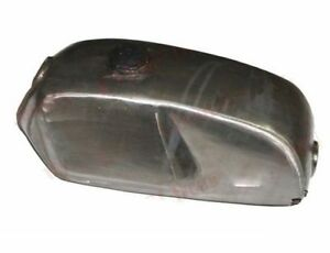 New-Bare-Metal-Steel-General-5-star-TE-Puch-moped-With-Cap-Fuel-Gas-Tank