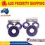 Speedy-Parts-Front-Control-Arm-Lower-Rear-Bush-Kit-Fits-Daihatsu-SPF4640K thumbnail 1