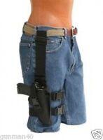 Tactical Gun Holster For Sig/sauer P-220,p-226,p-228,p-229,sp-2022 (rh)
