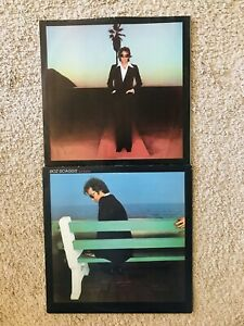 Boz Scaggs Silk Degrees CBS/SONY Japan Vinyl LP Original Copy 1976 VG++