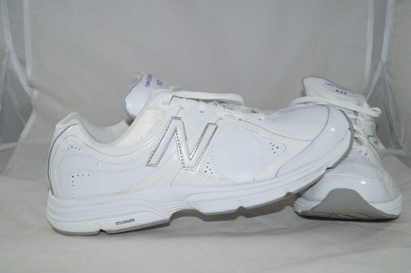 New balance 633 cardio Comfort GR  43 Zapatos Zapatos Zapatos señora Cross Trainers 201a4d