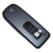 batteria originale genuina cover posteriore For Nokia 3120 Classic - grigio