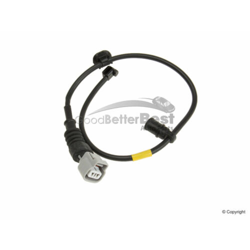 One New Pex Disc Brake Pad Wear Sensor Front Left WK1557 for Lexus LS460