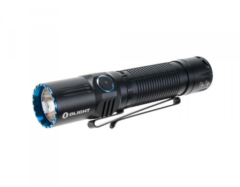 Olight  M2R Warrior LED Taschenlampe Taktisch 1500LM CREE CW LED Wiederaufladbar  order now with big discount & free delivery