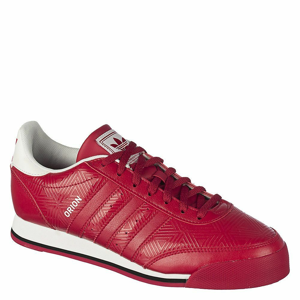 Adidas Orion II White W's G98056 Red / White II Sneakers Women Shoes 35c9fc
